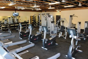 Gym Photo 1