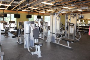 Gym Photo 2