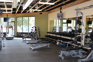 Gym Photo 5