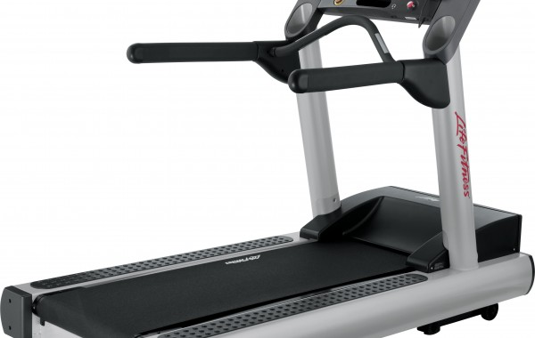 Integrity Series Treadmill (CLST)