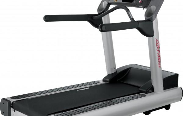 Integrity Series Treadmill (CLST)